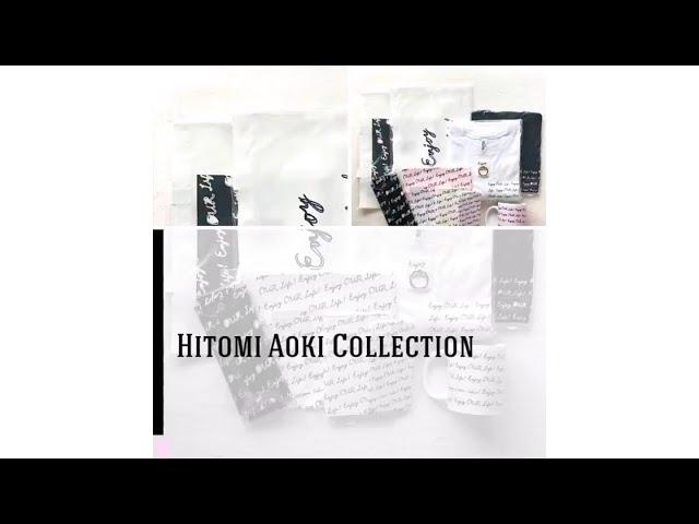 Hitomi Aoki Collection movie