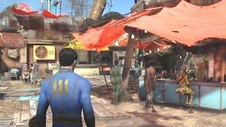 Fallout 4 Важные моменты HD русские субтитры