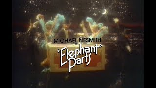 Michael Nesmith created the music video for Magic as part of Elepha...