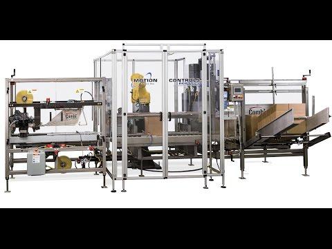 Robotic Vial Packaging System Doovi