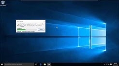 Windows 10 Disk Cleanup after Upgrade and regain loads of disk space