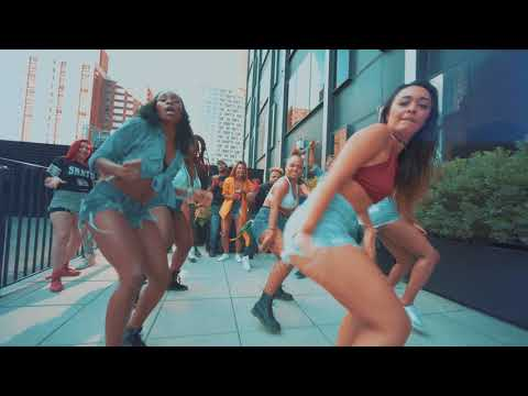 Kranium - Can&39;t Believe ft Ty Dolla $ign & WizKid Dance