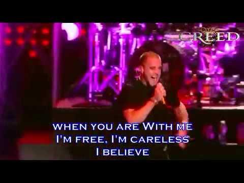 My Sacrifice Creed (Lyrics)