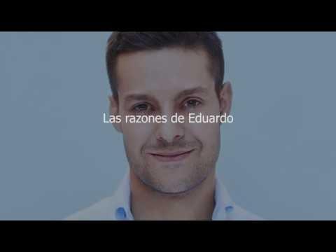 La historia de Eduardo: tu trabajo es el nuestro | Randstad