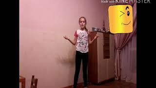 Видео-урок по танцевальным степам для начинающих 💃 Video-lesson about dance steps for beginners