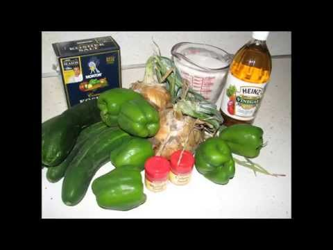 Traditional Cooking: Sweet Pickle Relish