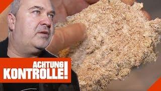 Mottenalarm: Zompro sagt den Schädlingen den Kampf an! 2/2 | Achtung Kontrolle | Kabel Eins