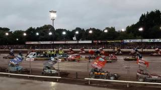 Brisca F1 Stock Car 2016 World Final !