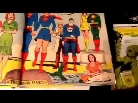 NO DIALOGUE NECESSARY SERIES: THE SILVER AGE OF DC COMICS:PART 1 !