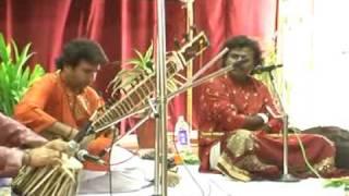 Shafique Khan & Praveen Godkindi,Raag Ahir Bhairav, Drut, Teen Taal, Sitar & Flute Jugalbandhi