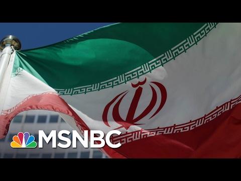 Flaws In US Handling Of Iran Remarks Apparent | Morning Joe | MSNBC