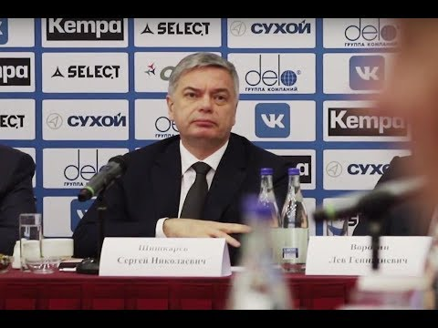 Сергей Шишкарёв: «Настрой позитивный!»