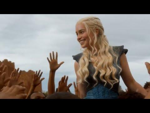 Mhysa - Daenerys salva Yunkai | Juego de Tronos Español HD