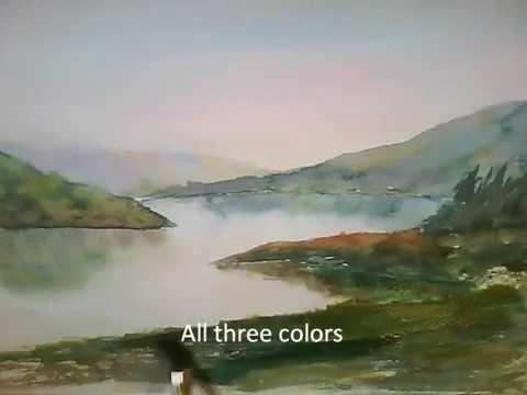 Watercolor My Way
