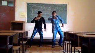 SRK's Jabra Fan Ajay and Jasobanta Dancing in Jabra Fan Anthem Song