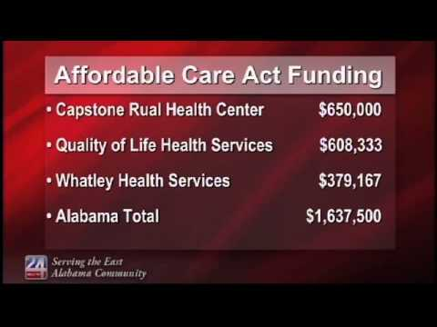 Affordable Care Act Funding