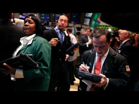Insider Trading to Be Banned By Law