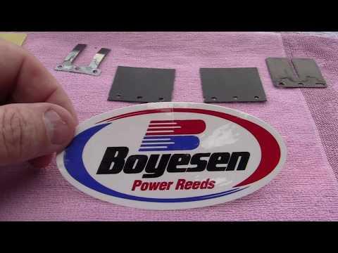 Message to: EYVIND BOYESEN- CEO Boyesen Reed Company