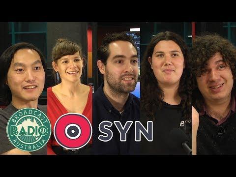 Broadcast Radio Australia - SYN - S01E08