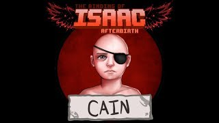 [ISAAC] Premier contact avec Satan, 1er clear vite fait avec Cain.