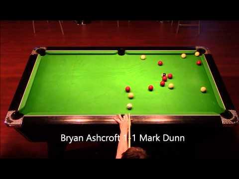 Bryan Ashcroft Vs Mark Dunn