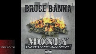 Bruce Banna ft. Mozzy, Guce - Loafin [Prod. By Yung A.] [New 2015]