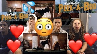 Cover images Red Velvet 레드벨벳 '피카부 Peek A Boo' MV : ViewsFomTheCouch Reaction !!!!
