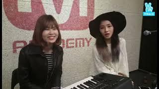"[LADIES` CODE / SOJUNG] ""DJ소의 음.메~"" Pt.2"