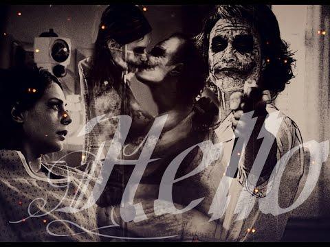 Joker/Thea Queen-Hello