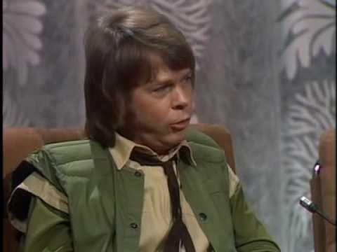 Dick Cavett Meets ABBA interview Part 1 of 2 (1981)