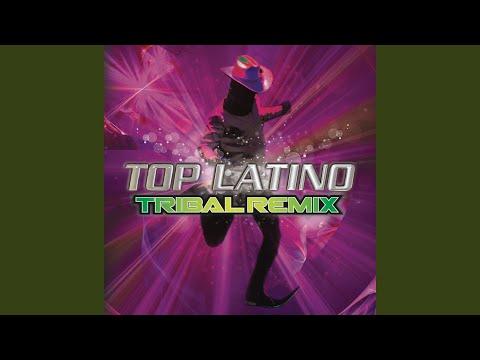 Te Amo Y Te Amo (DJ Chazal Tribal Mix)