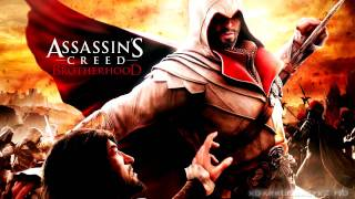 Assassin's Creed: Brotherhood - E3 Trailer Music (Official - Lorne Balfe) (EPIC Orchestral)