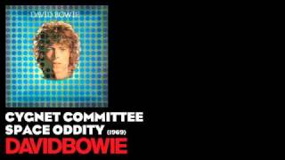 Cygnet Committee - Space Oddity [1969] - David Bowie