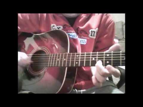 Eddie Vedder Society Solo Cover Youtube
