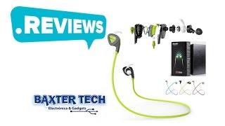 review audifonos bluetooth bluedio q5 unboxing espaol