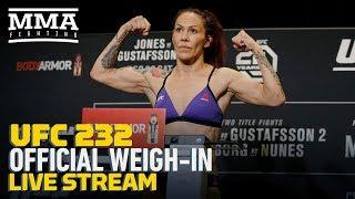 UFC on ESPN 1
