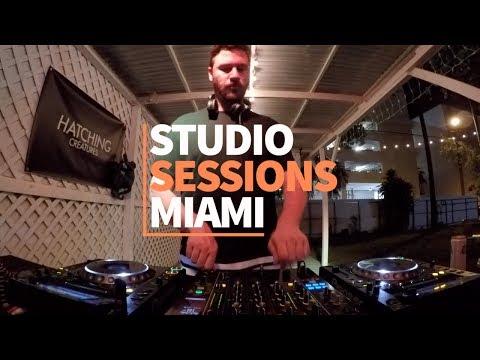 Archila Studio Sessions Miami #13