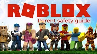 roblox how to keep your account safe