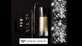 GIORGIO ARMANI Armani Code Absolu Reseña de perfume para hombre ¡nuevo 2019!