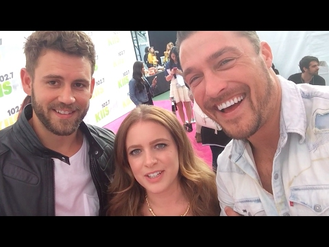 nick viall who is he dating