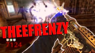 Who is TheeFrenzy ? Channel Update - Call of Duty Black Ops 3 Zombies World Record Holder