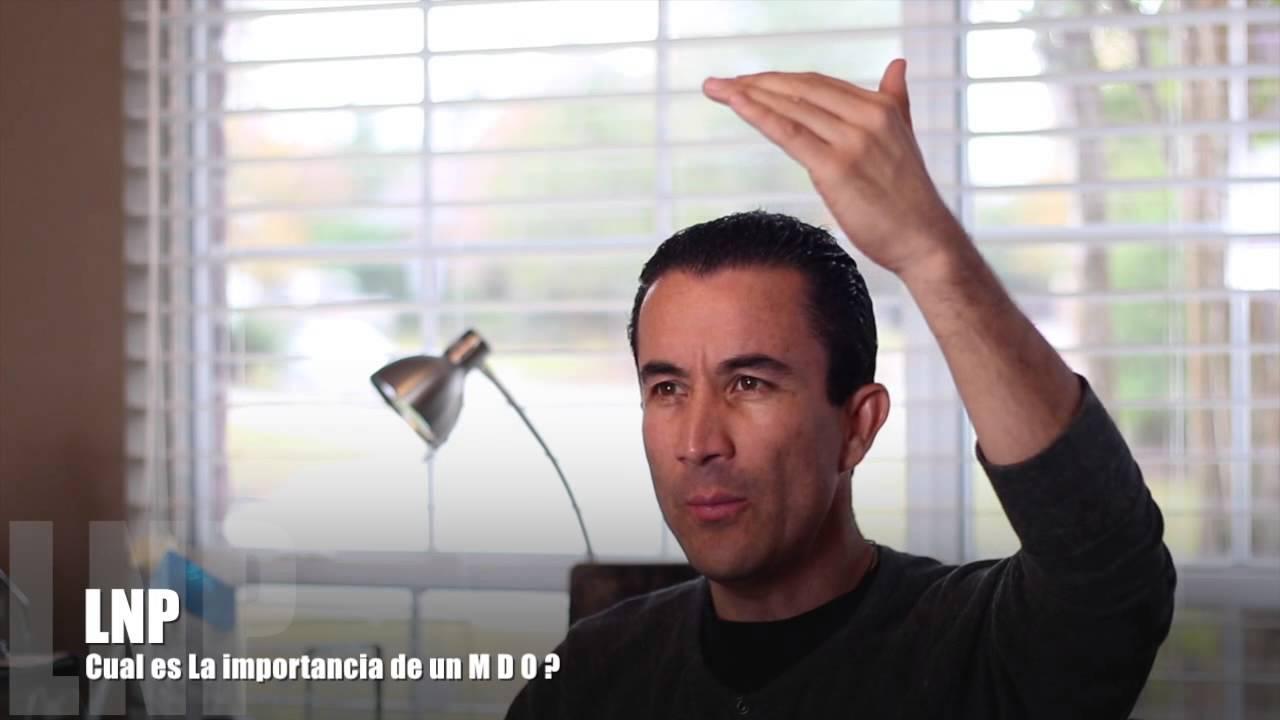 295 Cual es la Importancia de un MDO ( metodo diario de operaciones )? por Luis R Landeros