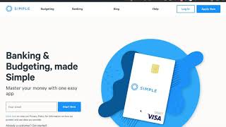 The Best Checking Account | How to Open a Simple Account Setup Tutorial