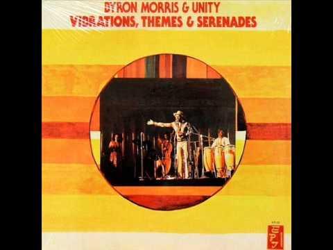 Byron Morris & Unity - Sun Shower