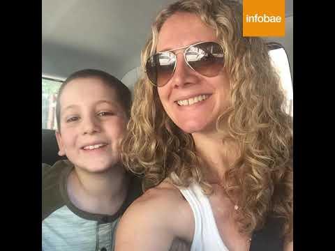 Nacho Solari lucha contra la leucemia y pide ayuda para otro nene con la misma enfermedad