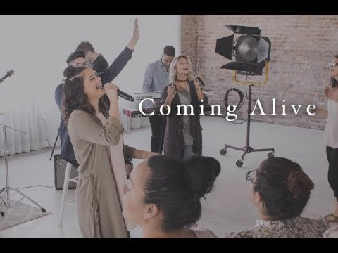 Coming Alive by Free Worship