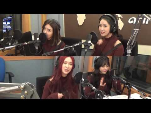 [Sound K] 브레이브걸스 (Brave Girls) - 롤린 (Rollin')