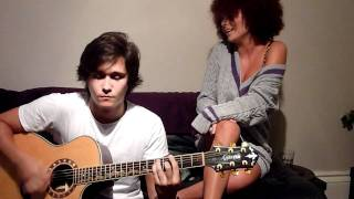 Adele - Rolling In The Deep - Acoustic Cover