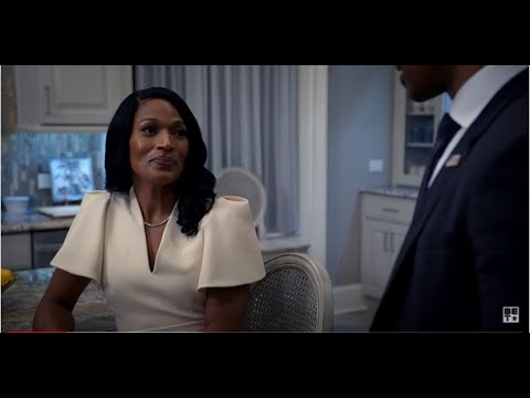Download First Lady Victoria Franklin Recaps Season 2 | The Oval