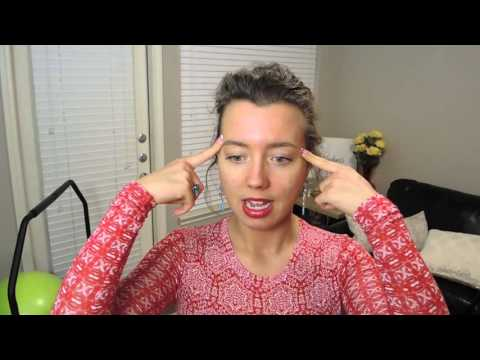 WARNING SIGNS FROM YOUR BODY - ACNE, HEADACHES, CONSTIPATION